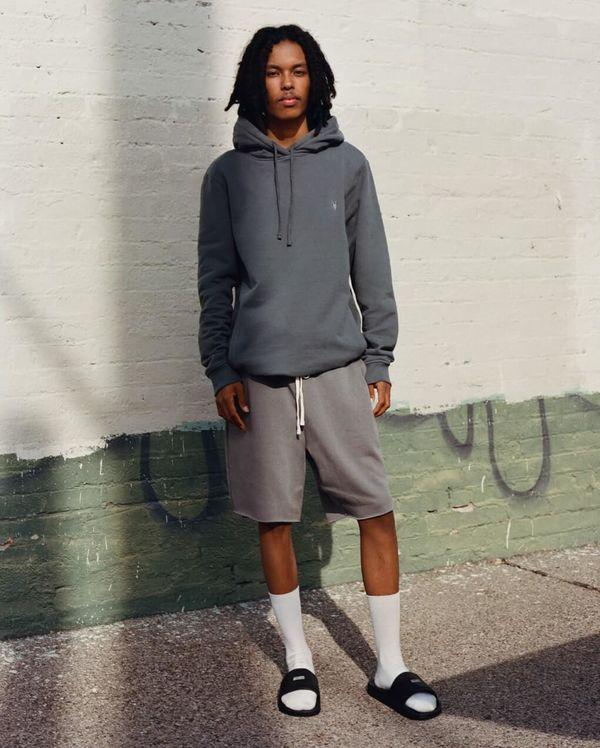 Shop Our Men's Sweatshirts & Hoodies.
